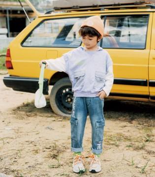 寻找童年回忆 拉斐贝贝陪伴孩子快乐成长