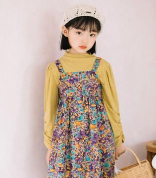 春节童装市场辽阔 加盟小嗨皮创造财富吧!