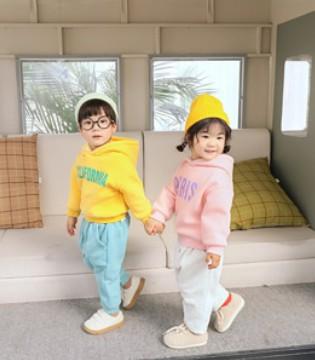 七秒易购时尚单品 温暖童年美好时光