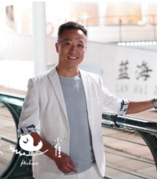 禾雀总经理刘云峰祝大家新年快乐 吉祥如意!