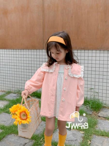 时尚穿搭出街 彰显小公主绝美气质
