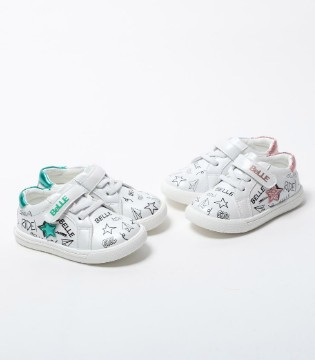 好看又舒适的童鞋 助力孩子健康成长