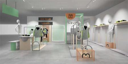 祝贺UZUM【优仔优妹】两家新店即将盛大开业!!