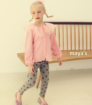 mayas新品甜美来袭 做个甜甜的女孩吧!