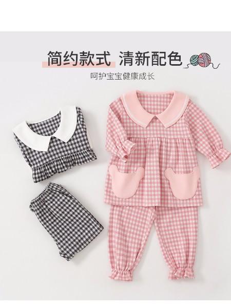 亲爱的福宝童装品牌2020冬季新品