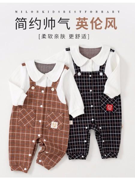童装品牌2020冬季新品
