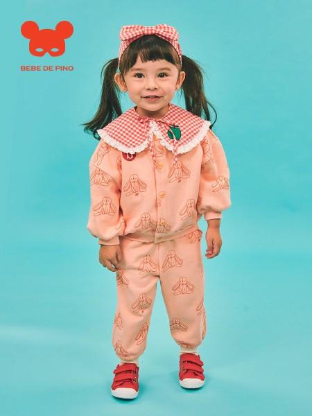 童装品牌2021春夏新品