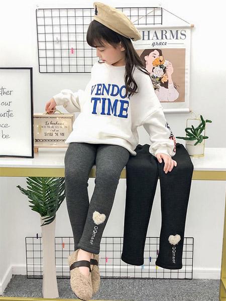 时尚又百搭的打底裤 给你带来更多穿搭可能!
