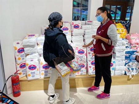开家海外秀母婴店 需要多少启动资金?