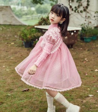M童装2021春夏新品 令人眼前一亮的单品