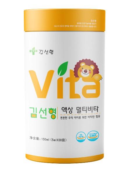 韩国金膳亨母婴系列营养品诚招合作伙伴