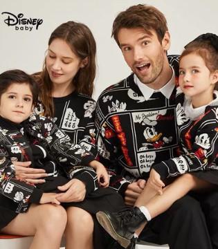 前途无量的童装市场 迪士尼带你逆势前行