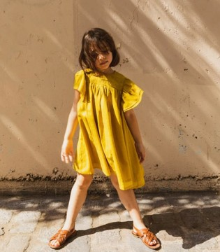 听闻 夏天即将到来 美美的裙子已经准备好啦!