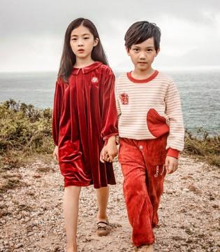 相信品牌的力量 棉绘与品牌童装网合作的第三年!