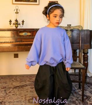 妞布衣坊:趣童着新衣 共迎女神节