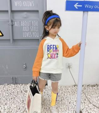 春日生动浪漫 123童装时尚单品赏析