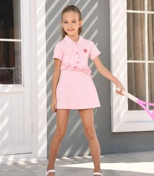 甜美夏日穿搭 贝蒂娃娃这些单品不可错过!