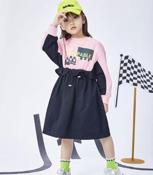 BBCQ KIDS 休闲与时尚 带上你的宝贝去释放天性吧!