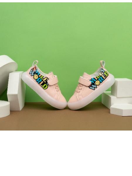 SmileyWorld童鞋品牌加盟政策是什么?怎么开店?