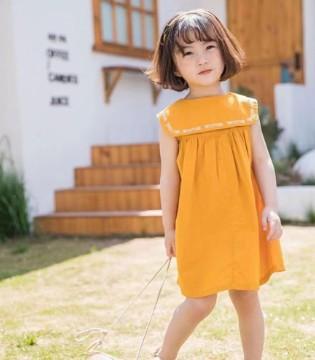 妙优童装 连衣裙赏析 是夏天的味道呀