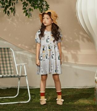Moomoo夏季新品赏析 夏日的时尚穿搭由你做主!