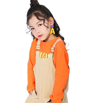 童装市场规模不断扩大 此时加入爱心果童装实现梦想