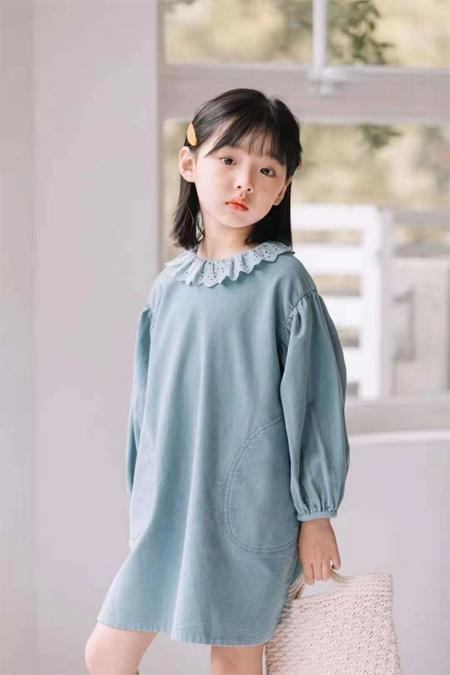 相信品牌的力量 恭喜小嗨皮第五年续约品牌童装网!