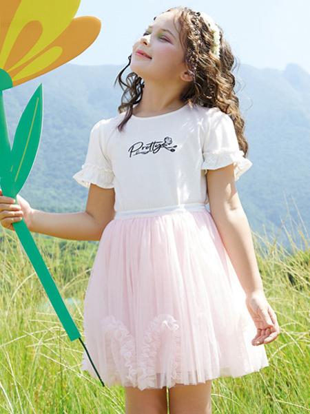 清新甜美的小裙子 让夏季更迷人!