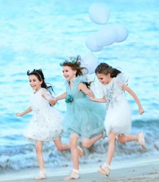 小象Q比专业的童装品牌 是创业的好选择