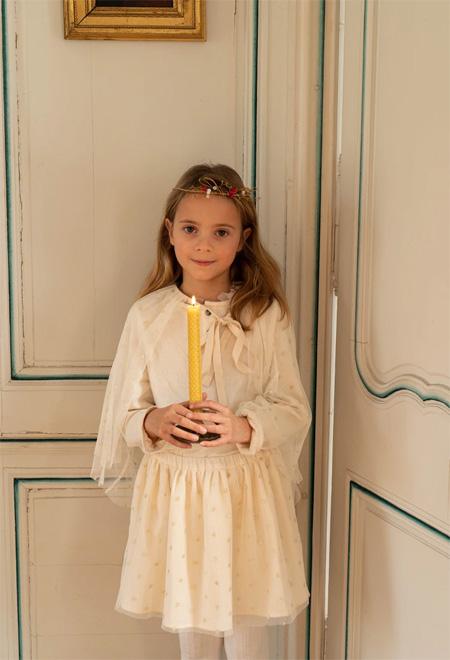 跟随bellevieparis的步伐 一同探索裙子的秘密吧!