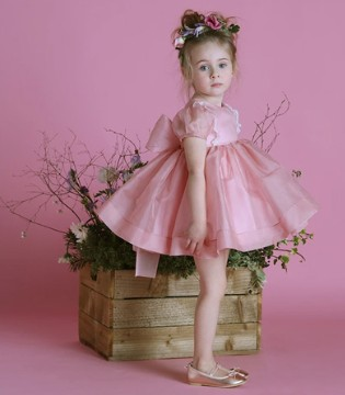 Monday's Child绝美连衣裙 实现你的公主梦