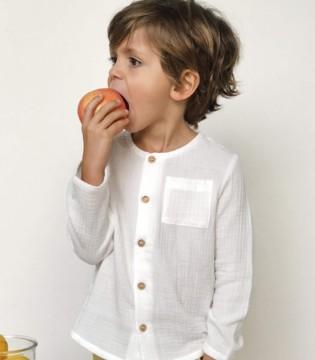 Petite Lucette 童年的纯真美好 做不一样的小孩儿