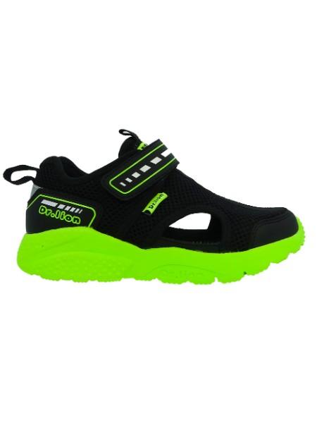 Dr.Lion狮博士生物力学平衡鞋童鞋品牌2021春夏新品