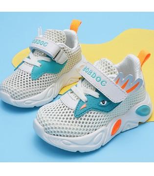 天气渐暖 舒适透气的运动鞋可不能少!