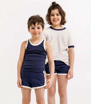 Petits Vilains简约复古的时尚单品 点亮夏日穿搭