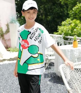 糖果布丁简约百搭的T恤 让夏日更出彩!