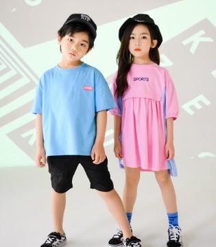 相信品牌的力量 恭喜西瓜王子第九年携手品牌童装网!