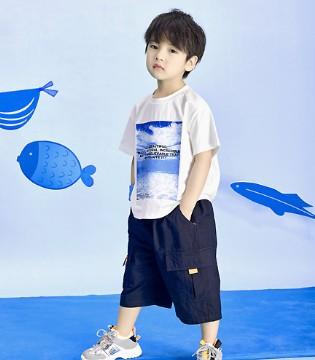 BBCQ kids宝贝传奇夏季新品 让你清凉一夏!