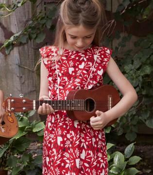 女孩儿不可错过的小裙子 让你美美过一夏!
