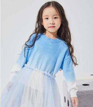 NNE&KIKI单品 将孩子打扮成美美哒的小公主