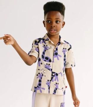 Junior Edition时尚单品 令人欢喜的夏日不能没有它!
