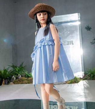 吾名堂个性裙装 展现不一样的魅力