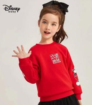 令宝贝们爱不释手的迪士尼服饰 可不能错过了!