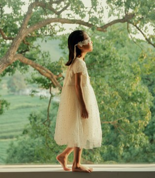 绝美的小裙子 为这个夏日装点梦幻的色彩吧!
