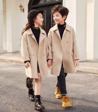 竞争激烈的童装市场 选对品牌才能快速成功