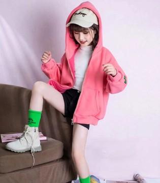 飞速发展的童装市场 是创业的好时机