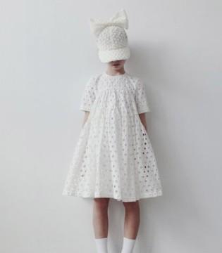 Caroline Bosmans精美连衣裙 让你自信游走各种场合