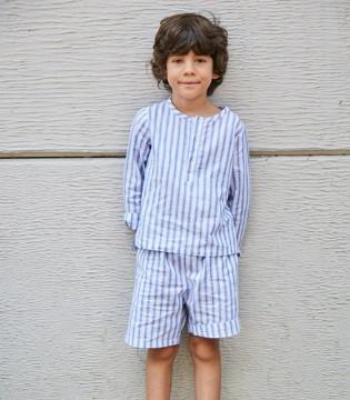 Douuod Kids时尚男童单品 带给你不一样的欢乐