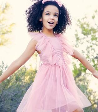 Tutu du Monde精美�B衣裙 �M足女孩��的公主��