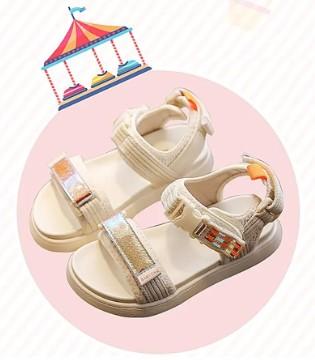 时尚与舒适于一身的优质凉鞋 外出游玩的极好选择